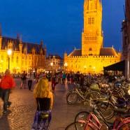 Snapshots in Brugge